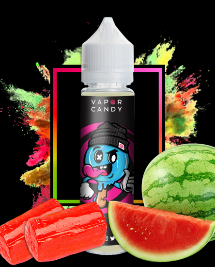 watermelon hard candy